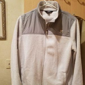 Women's Fila Fleece Jacket